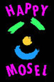 Logo Happy Mosel